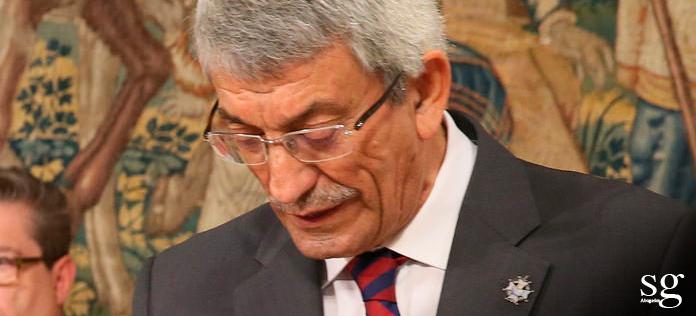 Sánchez Garrido miembro consejo consultivo