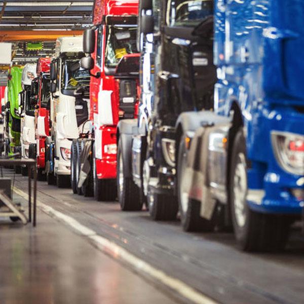 reclamar fraude camiones