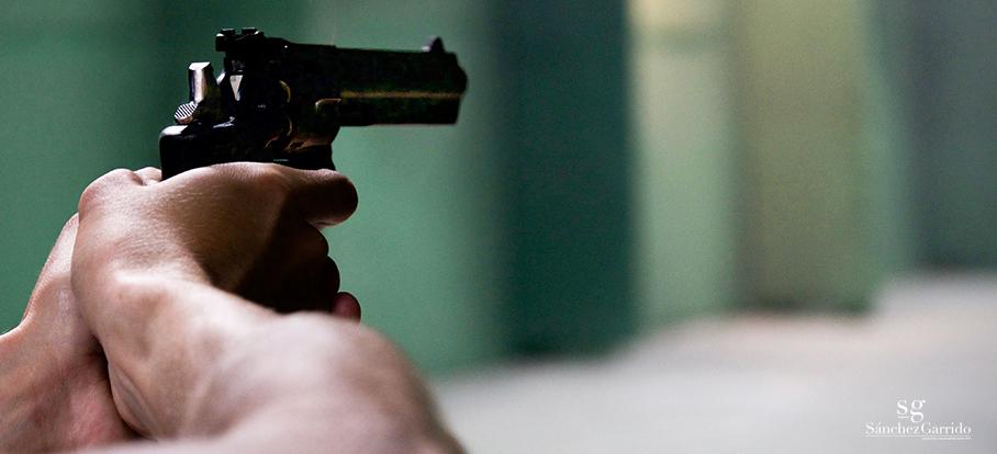 armas de fuego amnistia internacional