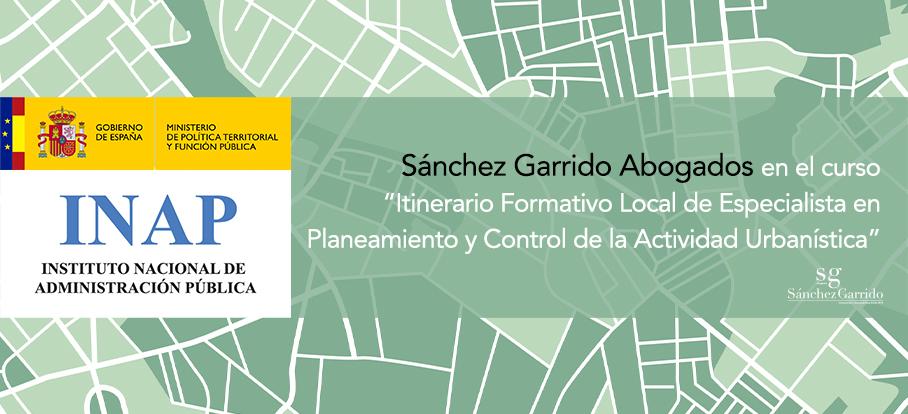 planteamiento ordenamiento y control urbanistico