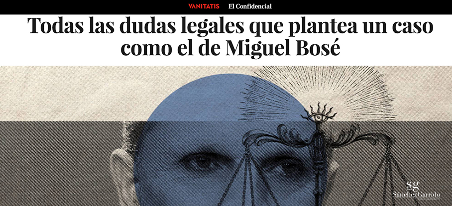 Miguel Bose gestiación subrogada