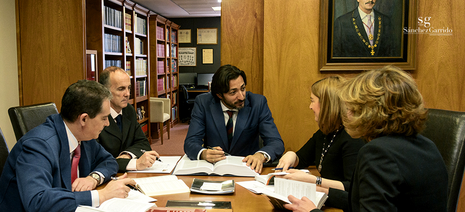 Joaquín Sánchez-Garridoincluido enThe Best Lawyers