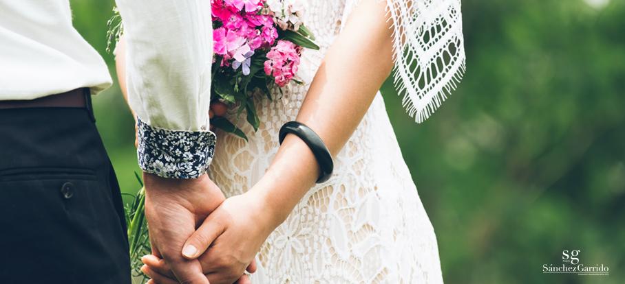Nulidad en el matrimonio