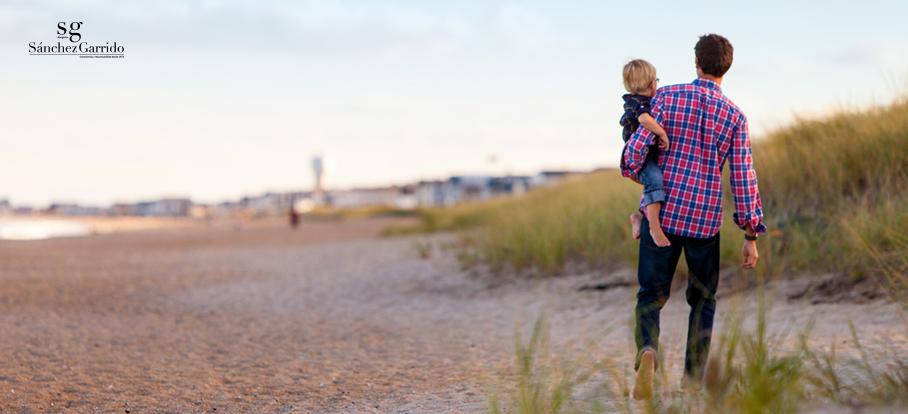 Vacaciones de verano discrepancia entre progenitores separados