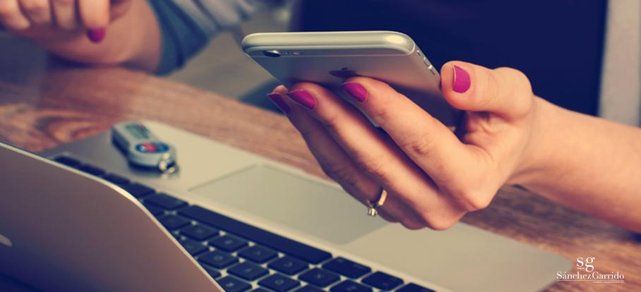 Compra online y plazos para resolverla