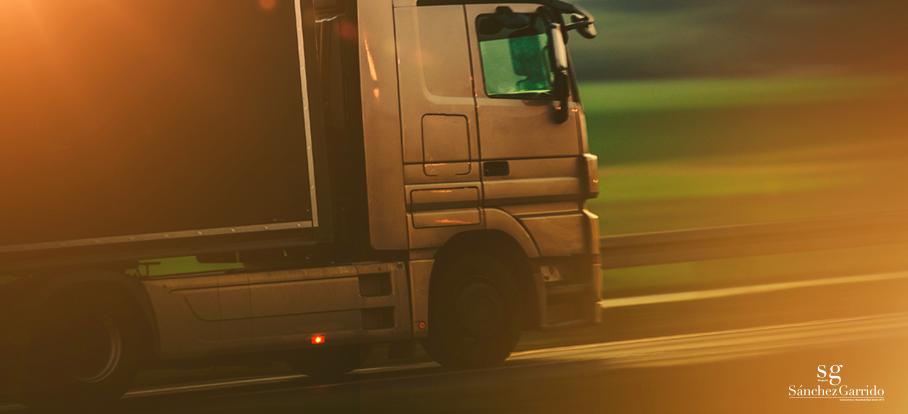 Sentencia contra cártel de camiones