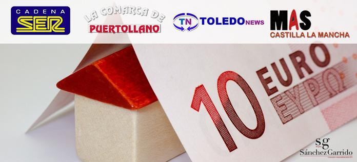 Impuesto de plusvalía Toledo
