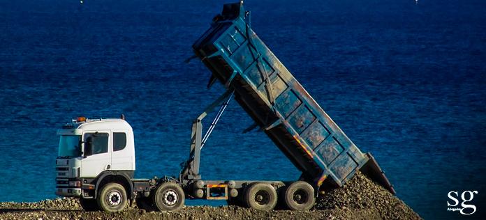 Cártel camiones: los transportistas podrán recuperar el sobreprecio pagado de más