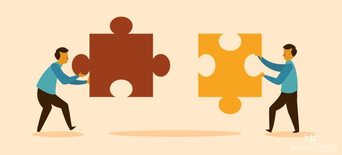 separacion socio minoritario
