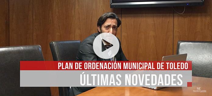 plan ordenacion municipal toledo