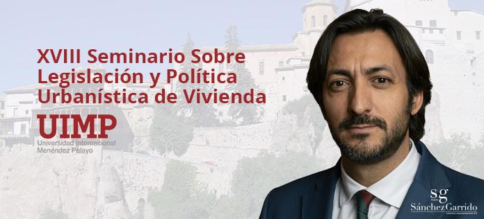 seminario legislacion urbanistica