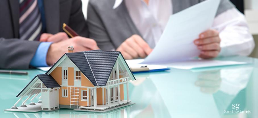 Gastos de hipoteca y comisión de apertura