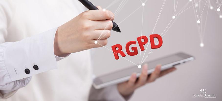 El nuevo Reglamento General de Protección de Datos (RGPD) ya nos obliga a todos