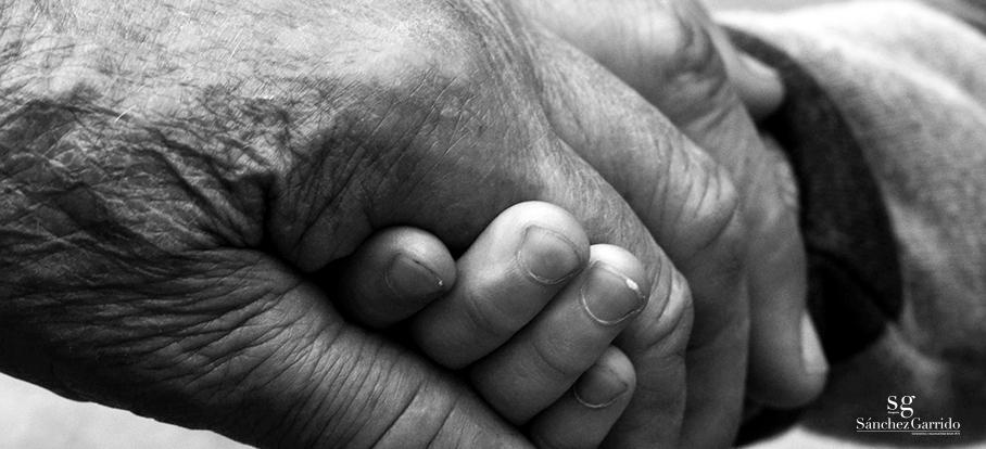 Aumentan las donaciones de padres a hijos