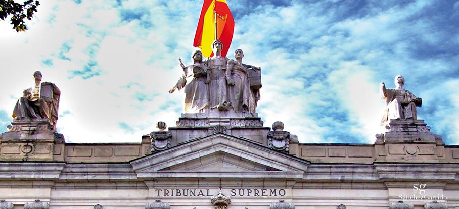 Impuesto Plusvalia Tribunal Supremo