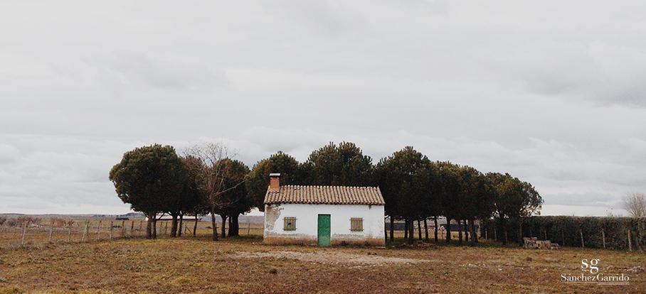 Desahucio Por Precario con Coherederos casa en el pueblo