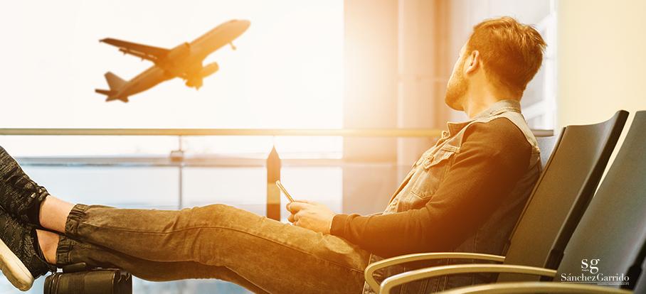 derechos del pasajero ante las compañías aéreas