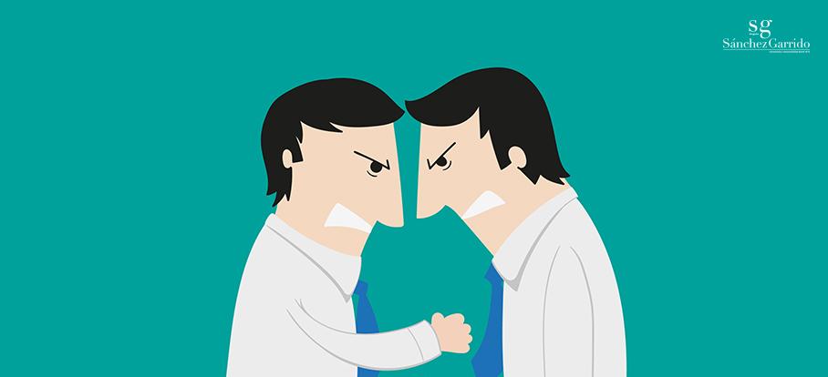 derecho de separación del socio