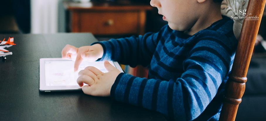 Protección de Datos Personales de menores