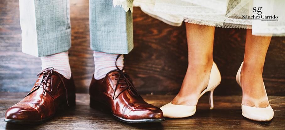 Actuales semejanzas y diferencias entre pareja de hecho y matrimonio civil