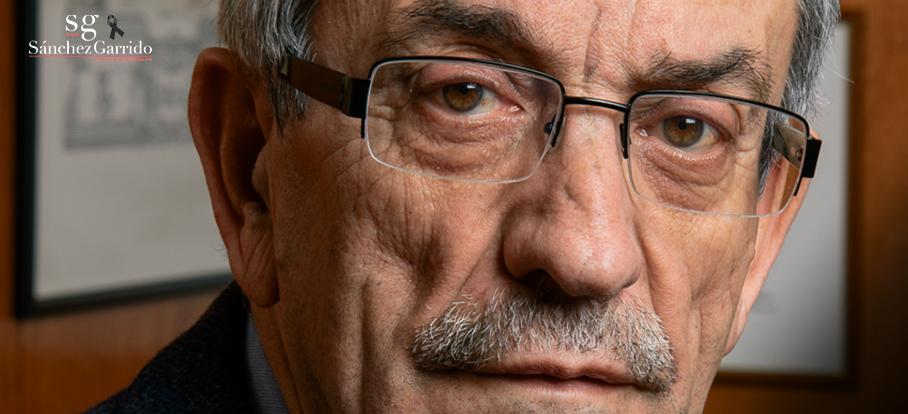 Fallecimiento Ignacio Álvarez Ahedo