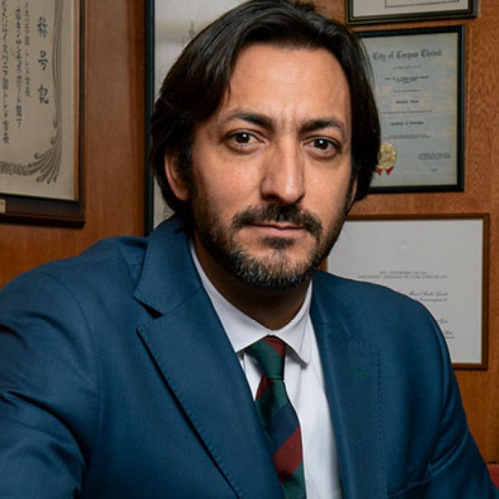 Joaquín Sánchez-Garrido, reconocido por segundo año por The Best Lawyers en Derecho Administrivo