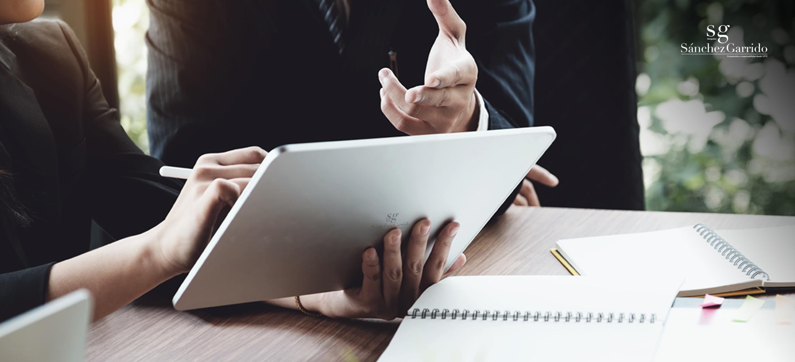 Especialistas en derecho tributario en Toledo, contabilidad y nóminas