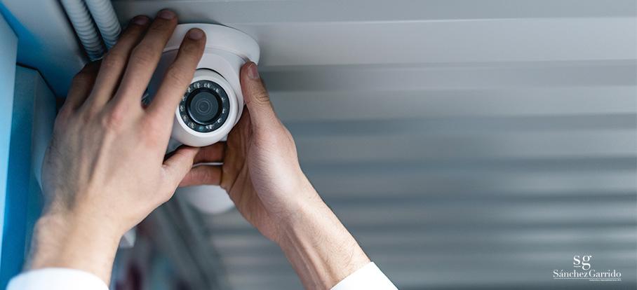 sistemas de videovigilancia como prueba válida para la acreditación de faltas cometidas por los trabajadores
